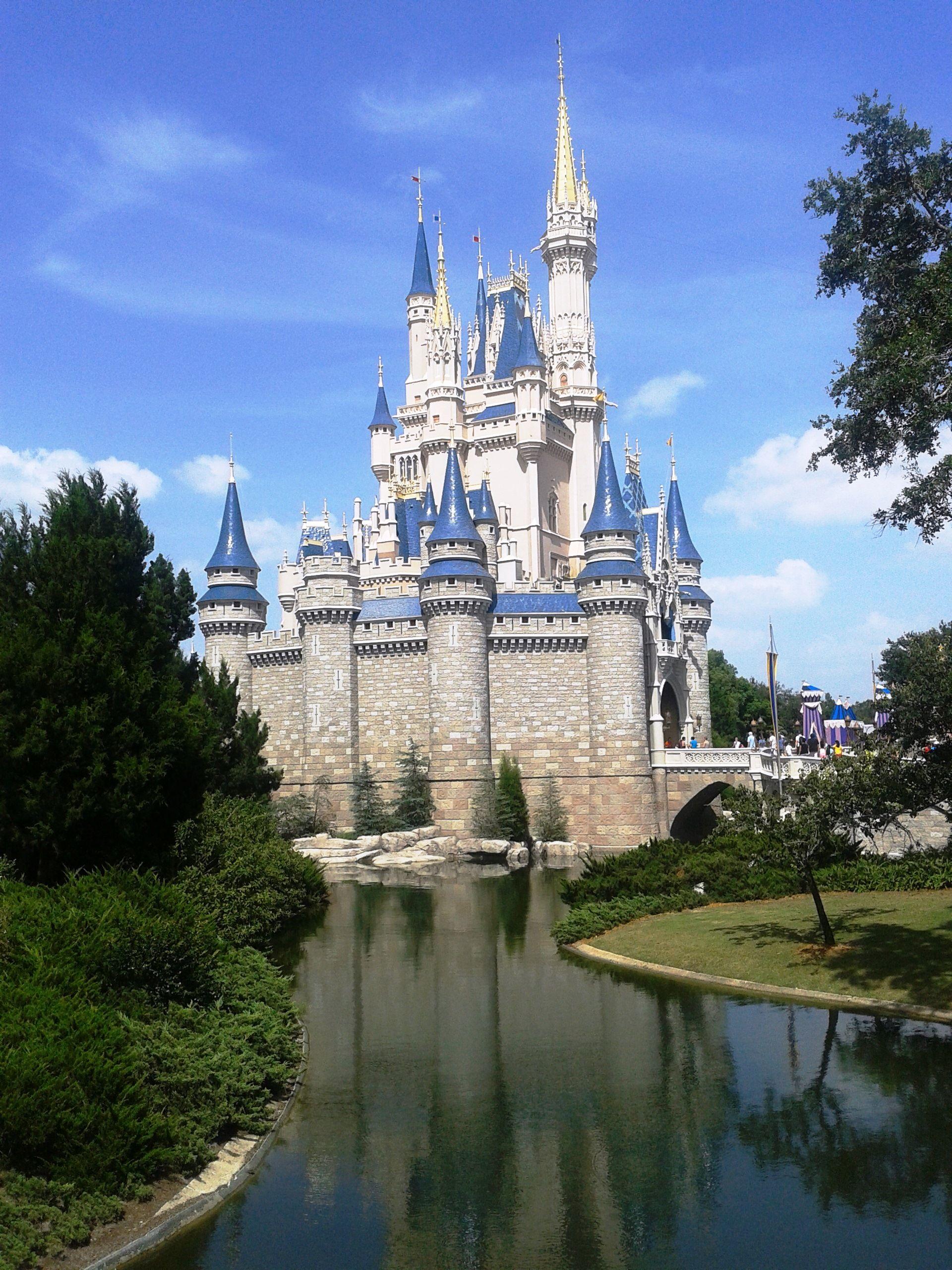 Disney  - 08.2013