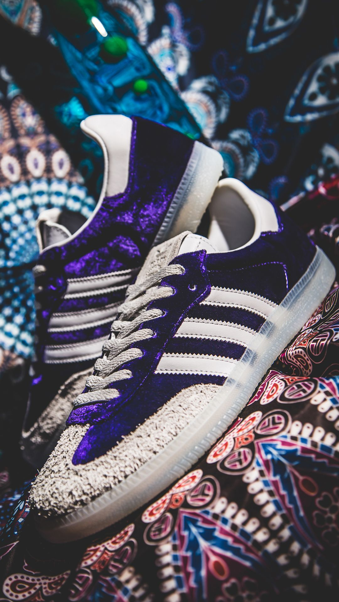 adidas Samba OG Four Twenty DB3011 | Sneakers Men in 2019