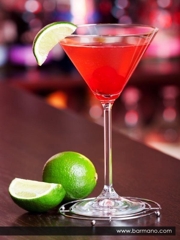 Cosmopolita bebida