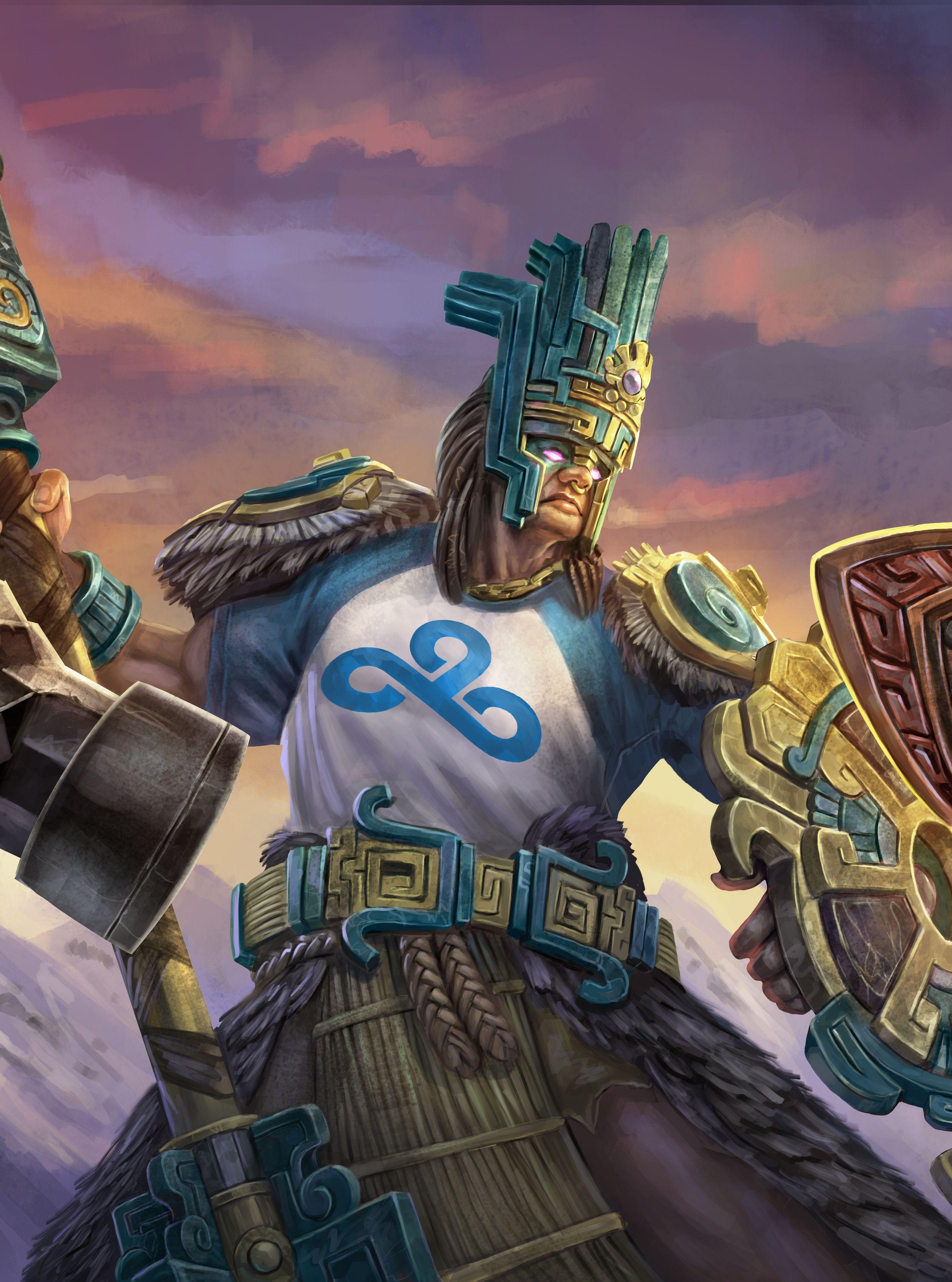 Slaughterhouse chaac chaac god of rain pinterest game info and mythology