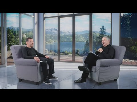 Ces 2021 Thomas Friedman And Prof Amnon Shashua On Artificial Intelligence Youtube In 2021 Artificial Intelligence Thomas Friedman Prof