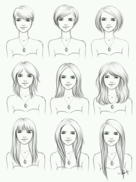 Growing Out Short Hair Guide! Haare Pinterest Haare Wachsen