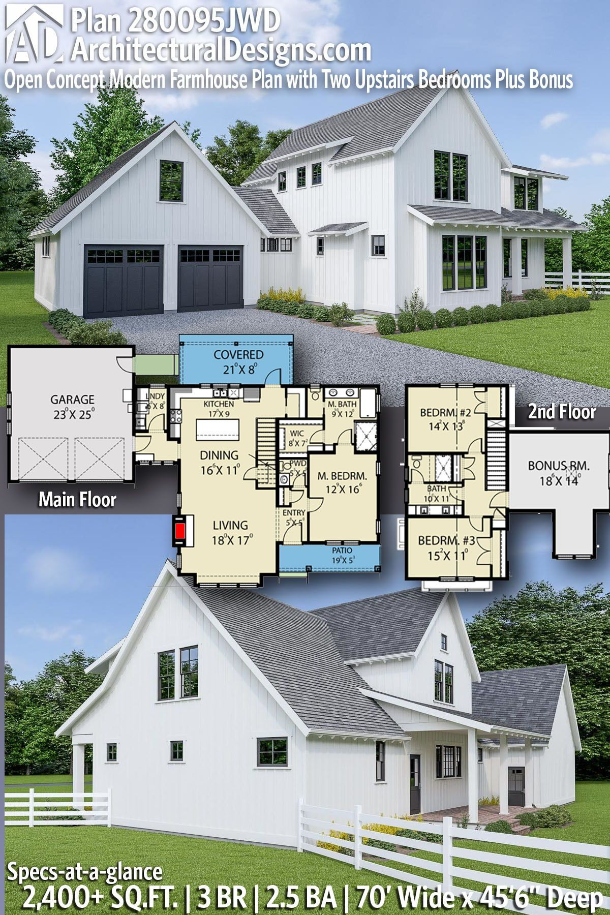 37+ Farmhouse architecture plans type
