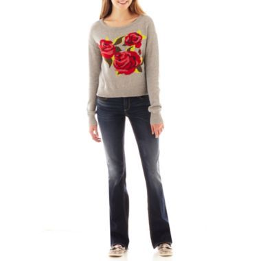 Arizona Graphic Sweatshirt or Bootcut Jeans   found at @JCPenney