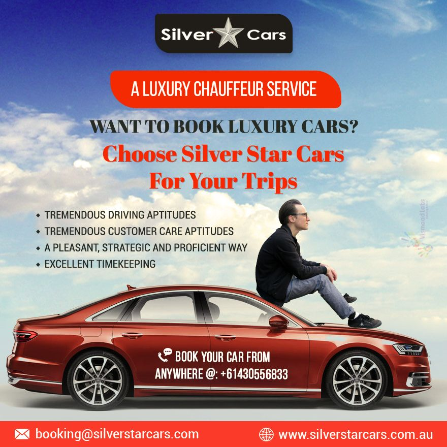 Are You Planning A Trip And Want To Book Luxury Cars Then Choose Silver Star Cars For Your Trips Which Offers To Chauffeur Service Silver Car Luxury Cars