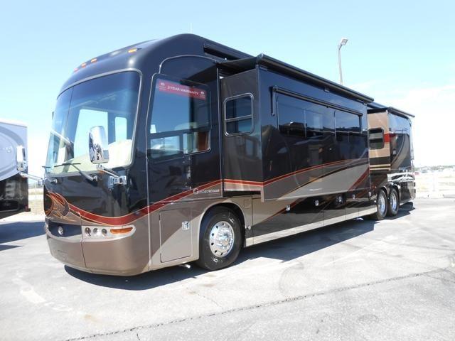 New 2014 Entegra Coach Cornerstone Class A Diesel Motorhomes For Sale In Longmont Co