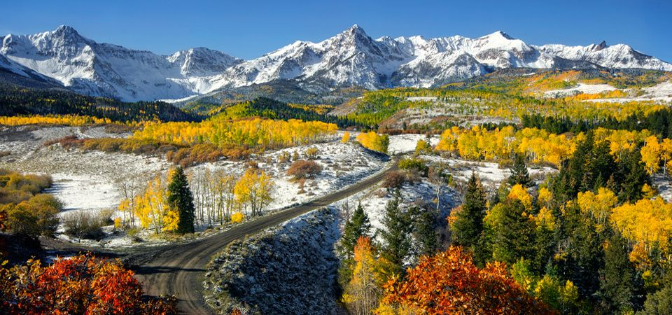 Colorado Pictures and Colorado Landscape Photos - Matthew ...