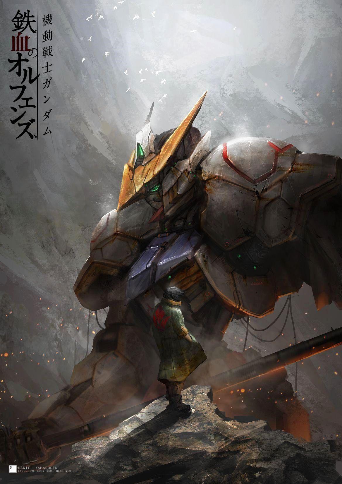 Gundam Wallpaper 4k Hd Gallery Seni Anime Gundam Wallpaper Ponsel