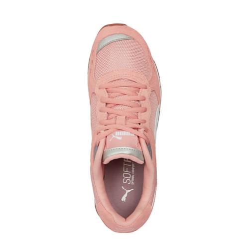 Puma Vista sneakers roze/wit - Schoenen sneakers, Schoenen ...