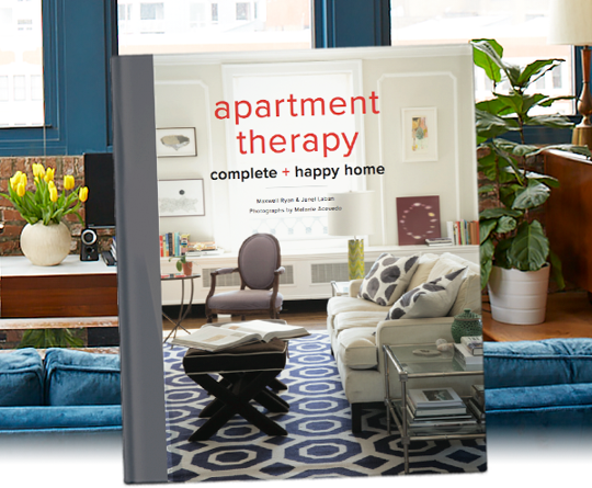 Today Is the Day! Apartment Therapy\'s Complete + Happy Home Is Now ...