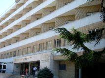 EU de Enfermería Virgen de las Nieves– Universidad de Granada