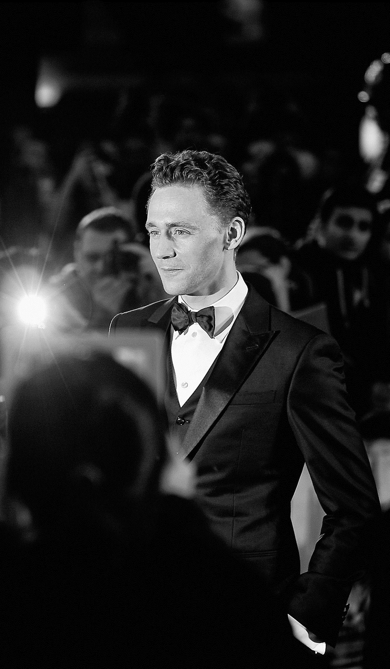 Luna Jun Lunastar1004 Tom Hiddleston Loki Actors Paraphrase Thu Conscience Doe Make Coward Of U All