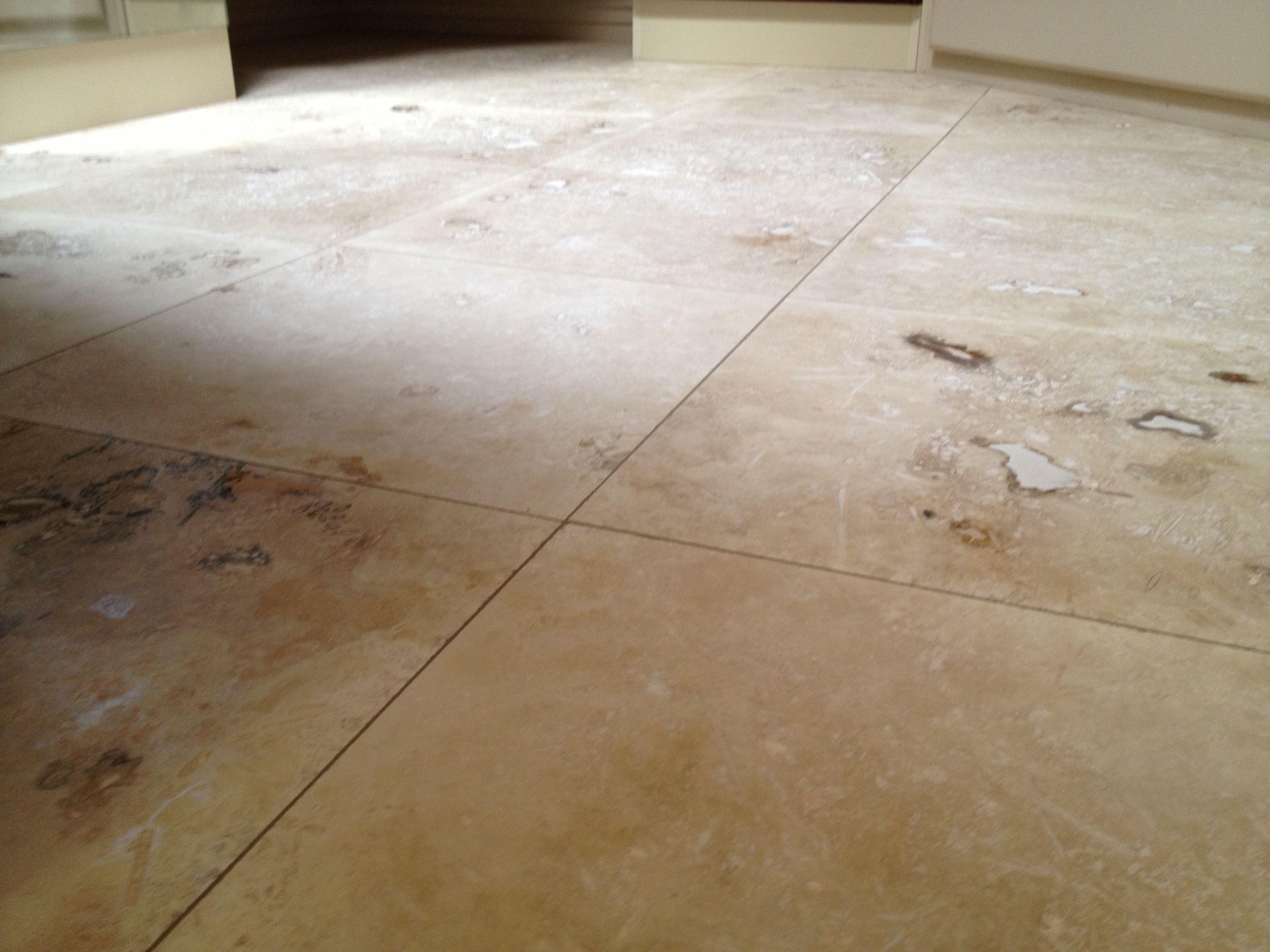 just floors