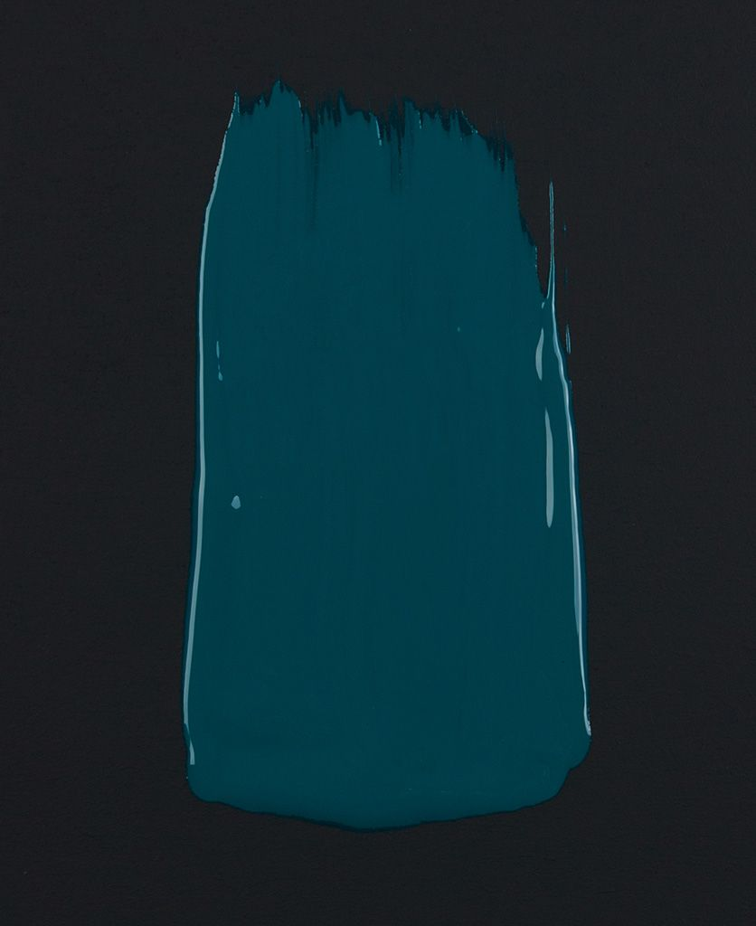 Dark Teal Paint Teal The Show Deep Sumptuous Greeny Blue In 2020 Teal Paint Teal Accent Walls Teal Paint Colors