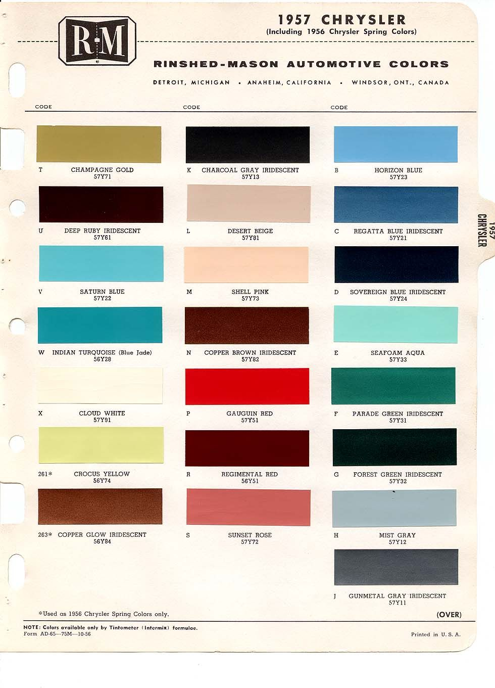 1957 chrysler interior 1957 chrysler imperial cars pinterest from research i did for a project on miami beach this color palette was everything nvjuhfo Choice Image
