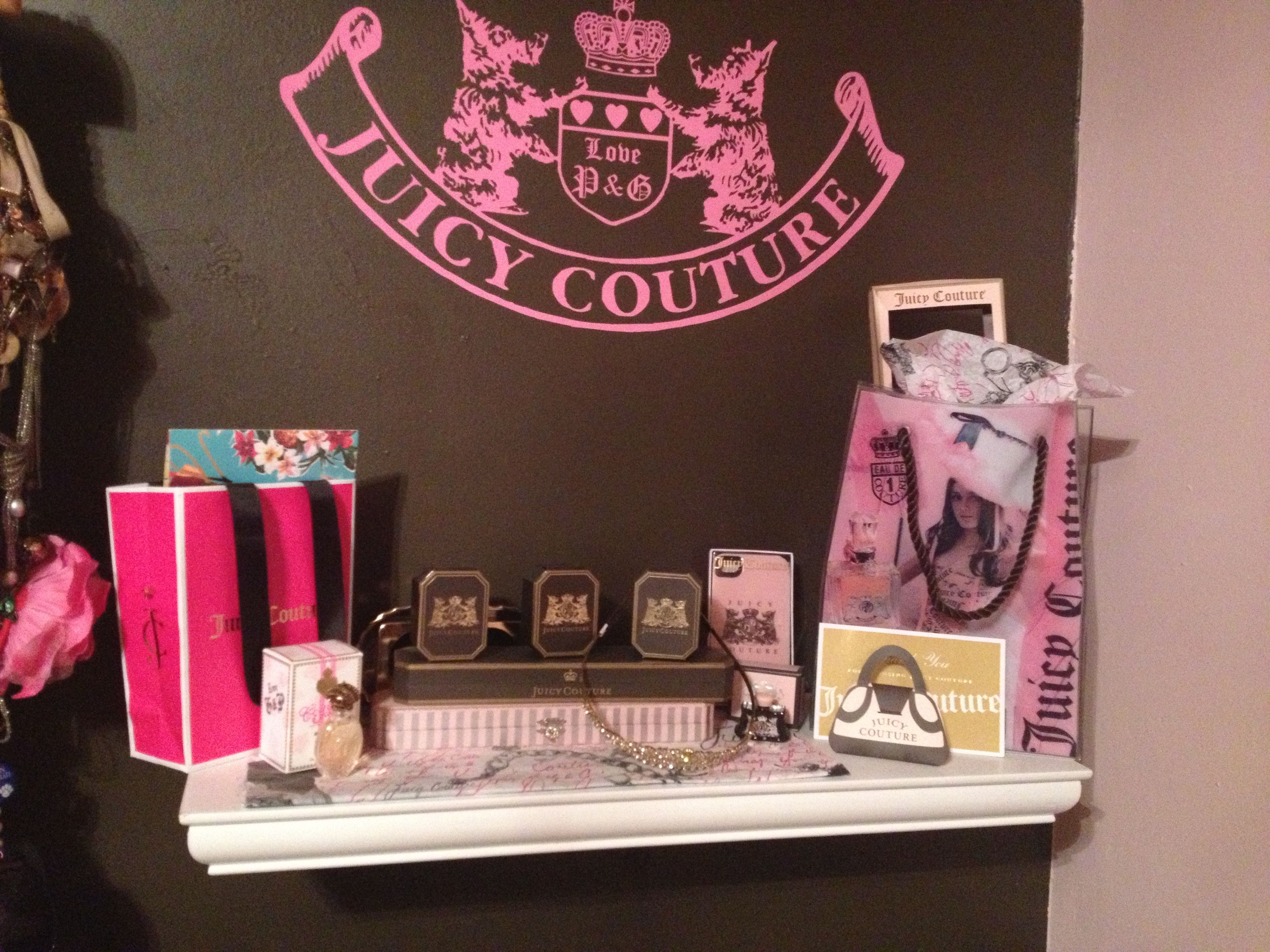 juicy couture bedroom google search juicyc0uture