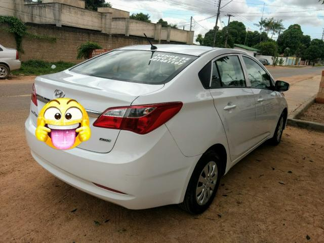 Hyundai Hb20s 2015 678254493 Olx Hb20 Hb20 1 0 Voce Me