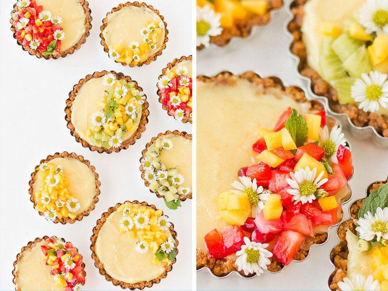 fouringredient lemon tart  lemon tart tart food drink