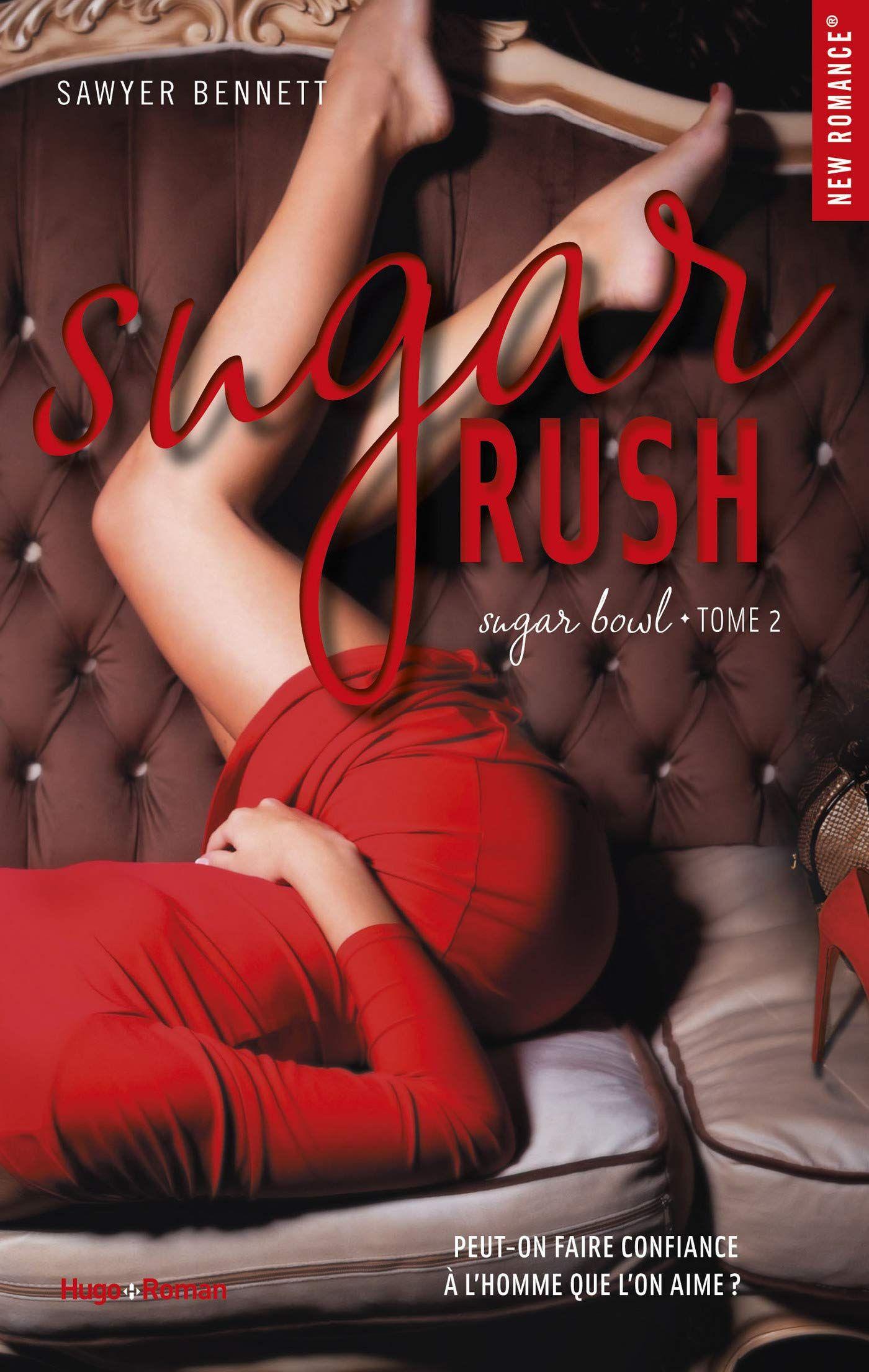 Telecharger Sugar Daddy Sugar Bowl Tome 1 New Romance En