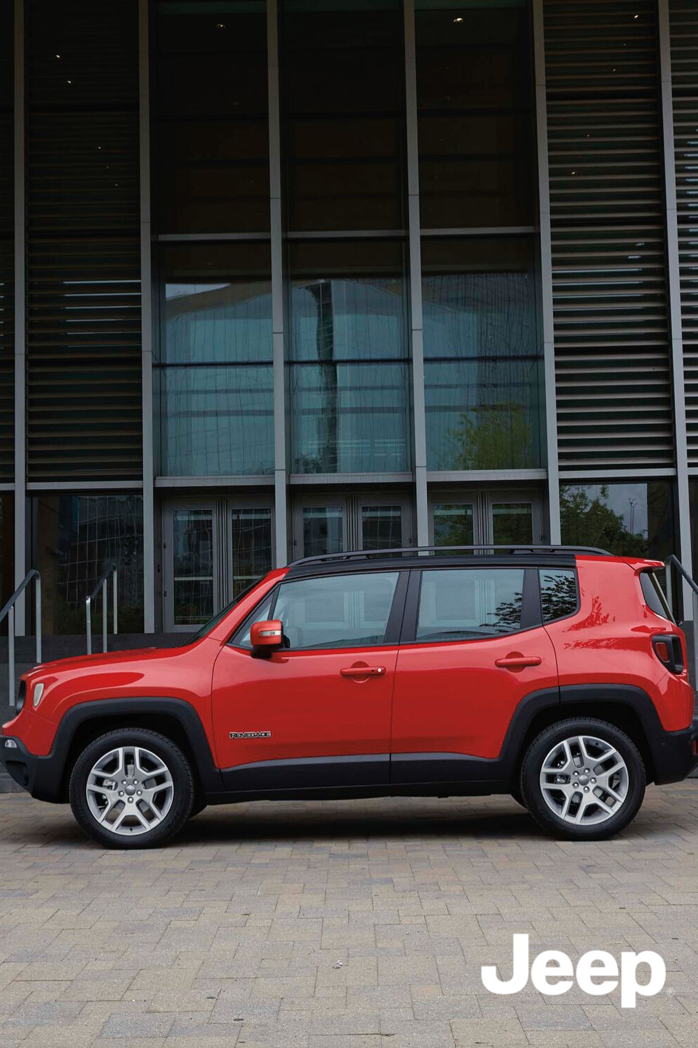 Arrive In Style Jeep Renegade Jeep Canada Small Suv