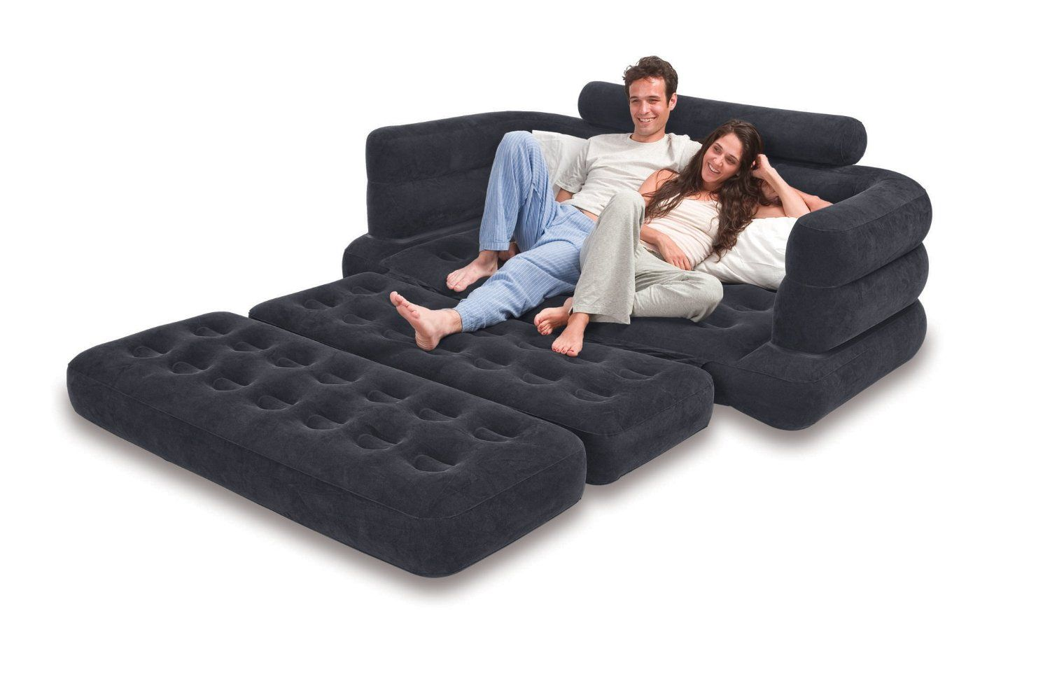 Inflatable Pull Out Couch Inflatable Couch Inflatable Sofa Mattress Sofa