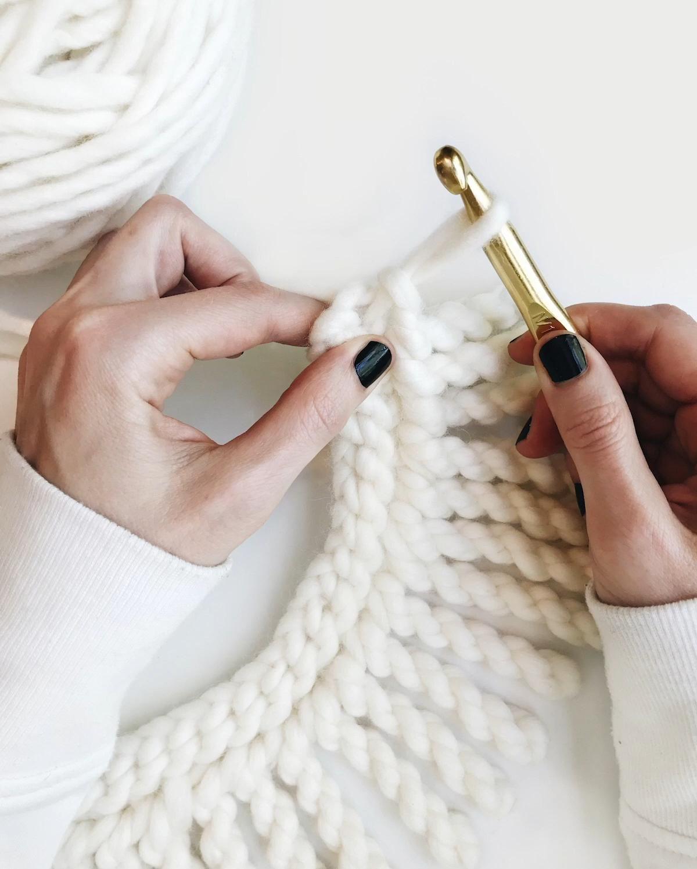 Aprenda o Passo a Passo do Crochê! – stricken