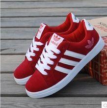 zapatillas rojas mujer adidas