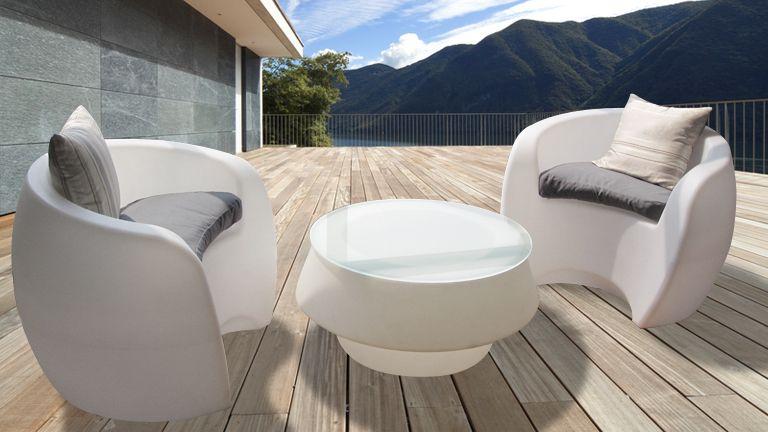 mobiliers de jardin le blog du design