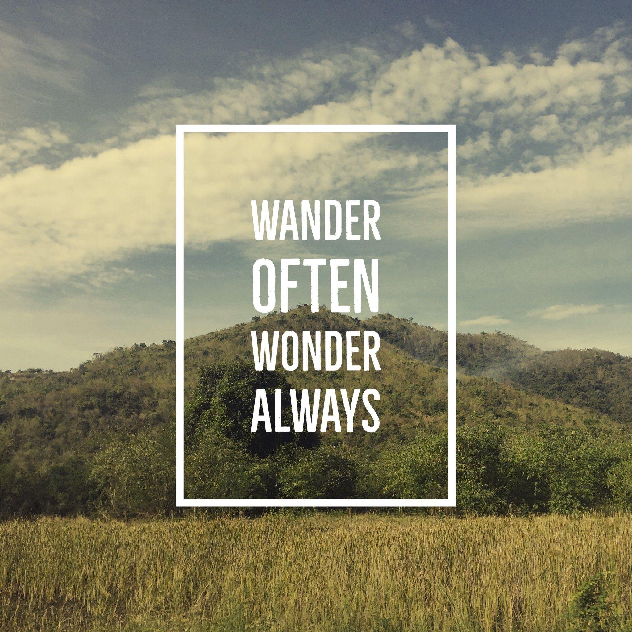 Wander Often Wonder Always  https://t.co/f3LkDM6LSi: @TravelAtLast