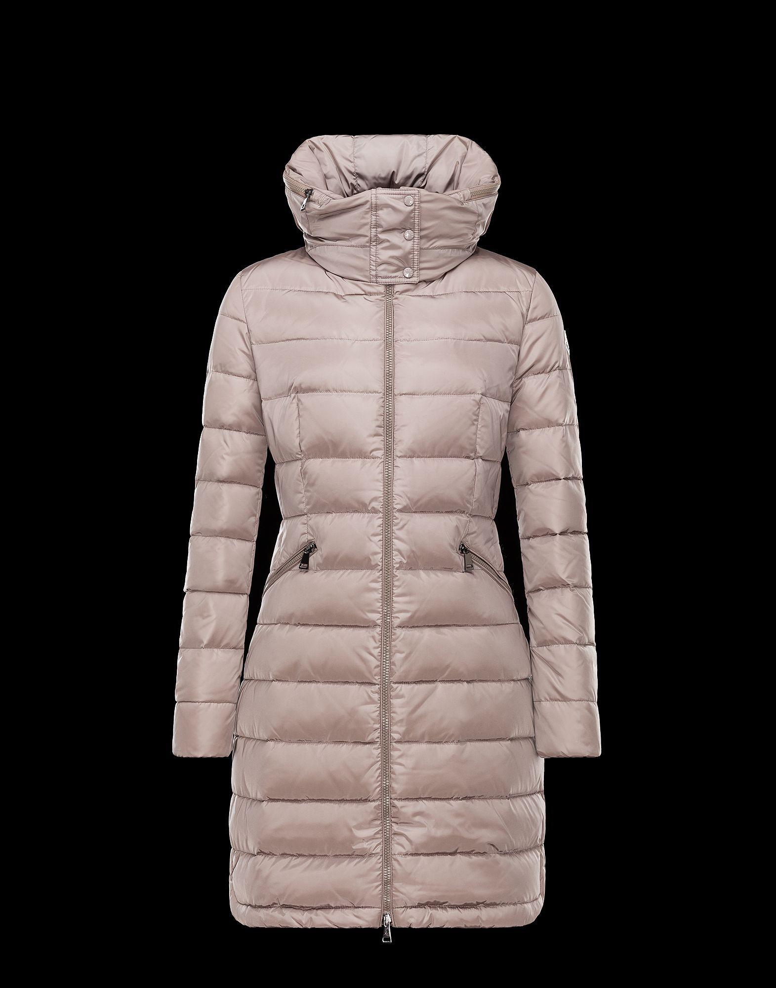 uk availability 5cff4 c00ba Moncler Online Store - Coat Women | 16FW ULD | Moncler ...