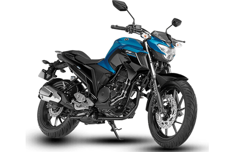 Yamaha Fz 25 On Road Price And Offers In Jaipur Akar Yamaha
