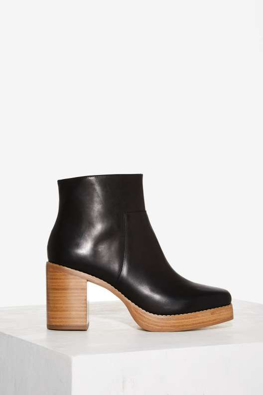 E8 by Miista Laverne Leather Boot   Shoes   Pinterest   Shoes, Boots ... 756c79b45dda