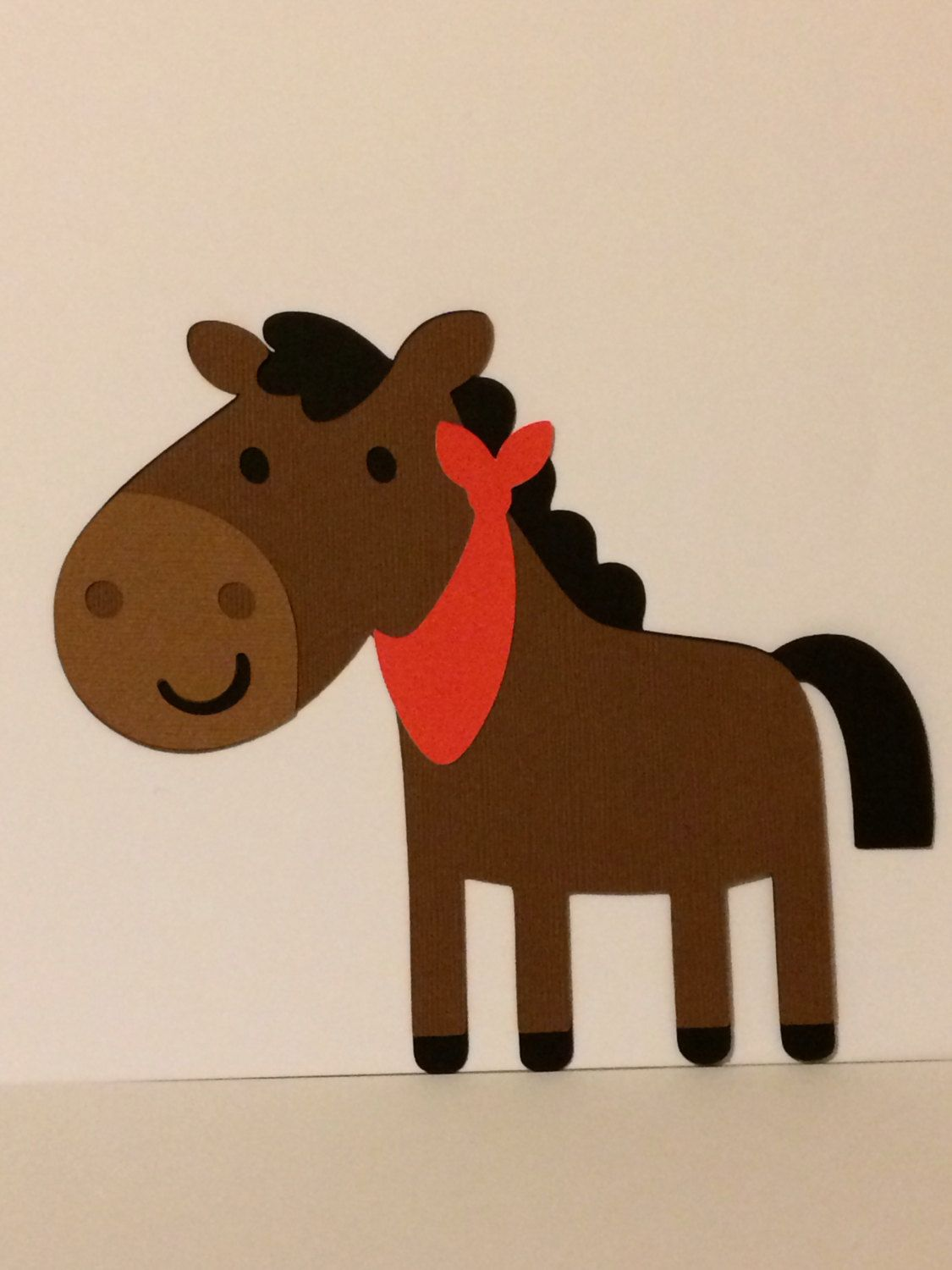 Horse Invitation By PerfectLilParty On Etsy