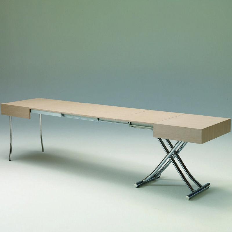 pingl par josette dutilleul sur bricolage pinterest table extensible table haute et. Black Bedroom Furniture Sets. Home Design Ideas