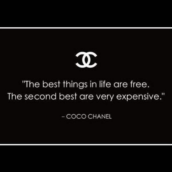 Citaten Coco Chanel : Coco chanel think pinterest citat and inspiration