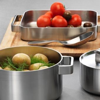 Iittala Töpfe tools bjorn dahlström iittala kitchen tableware