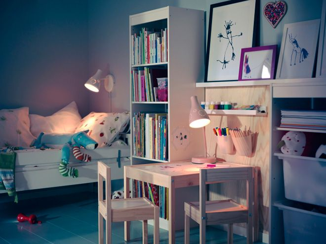 3 Tipps Traumhafte Stimmung im Kinderzimmer NetMoms.de