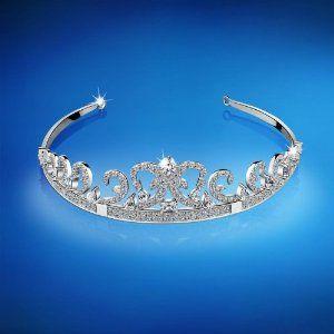 Newbridge Silverware Ireland - Royal Collection - Kate Middletons Tiara,