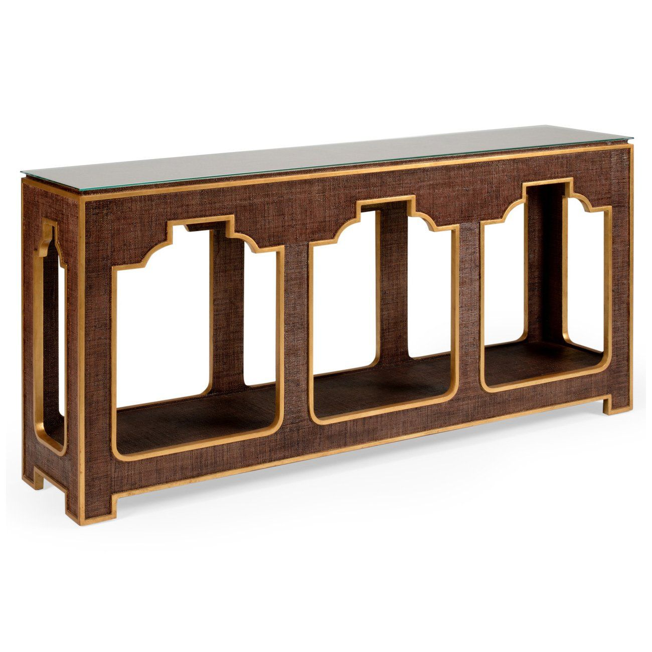 Chelsea House Yangon Console Table (With Images)