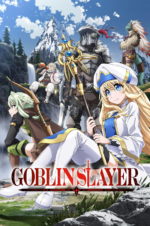 goblin slayer anime goblin slayer anime