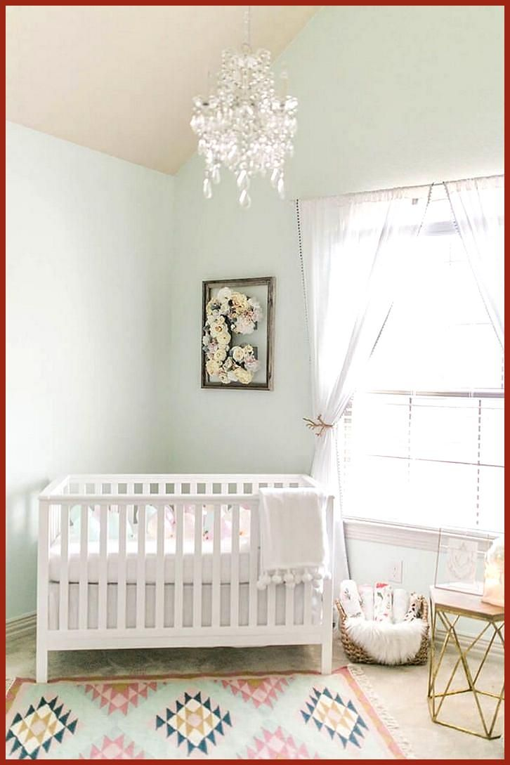 99 Baby s Room Decoration Models Are Comfortable Boho Style For Your Baby s 51 99 Baby s Room Deco