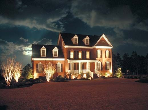 The Installation Of Right Landscape Lighting In Your Home Or Garden Will Really Influence Look House