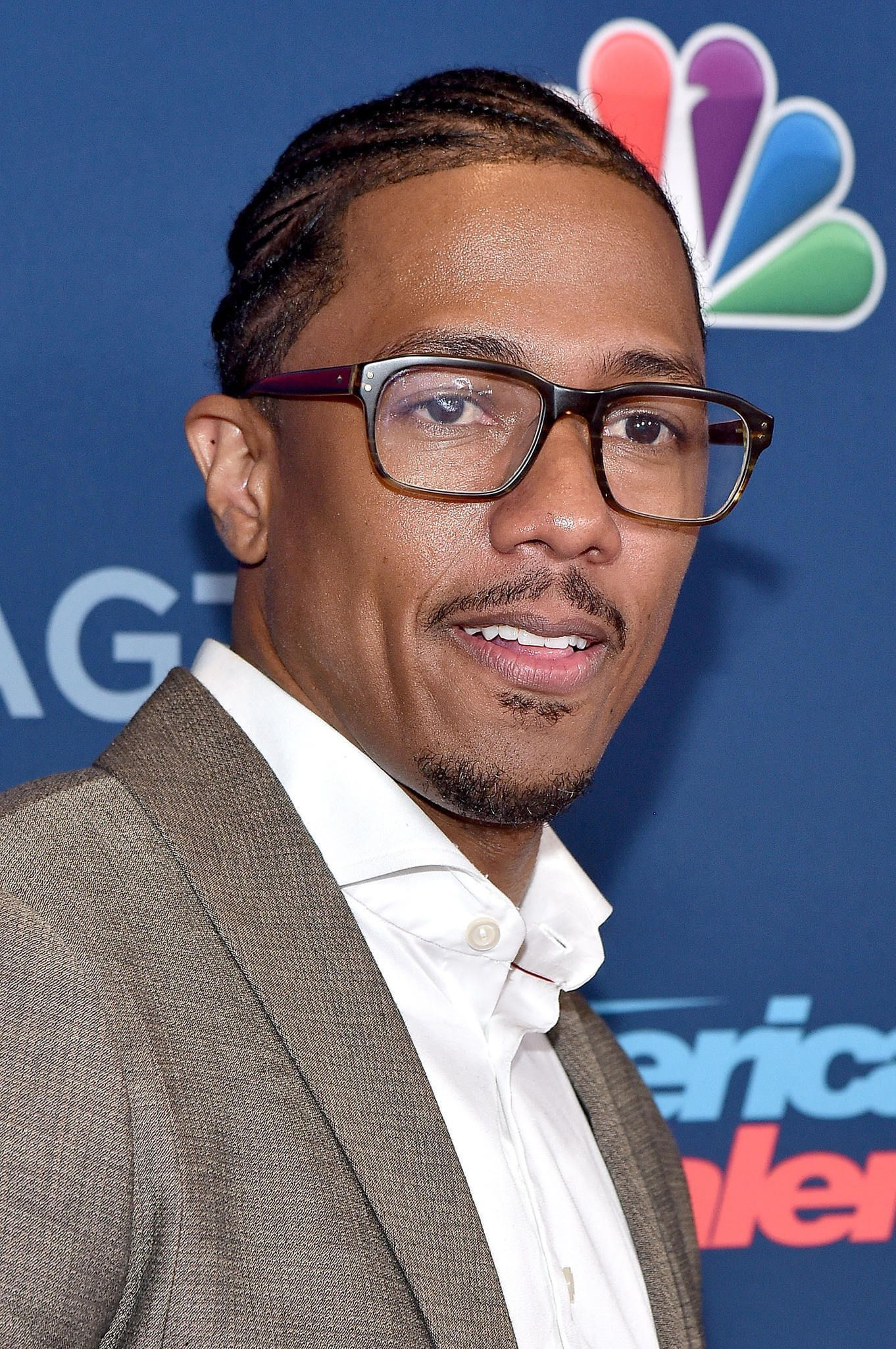 Get Inspired with Nick Cannon Hairstyles and Haircuts  Nick