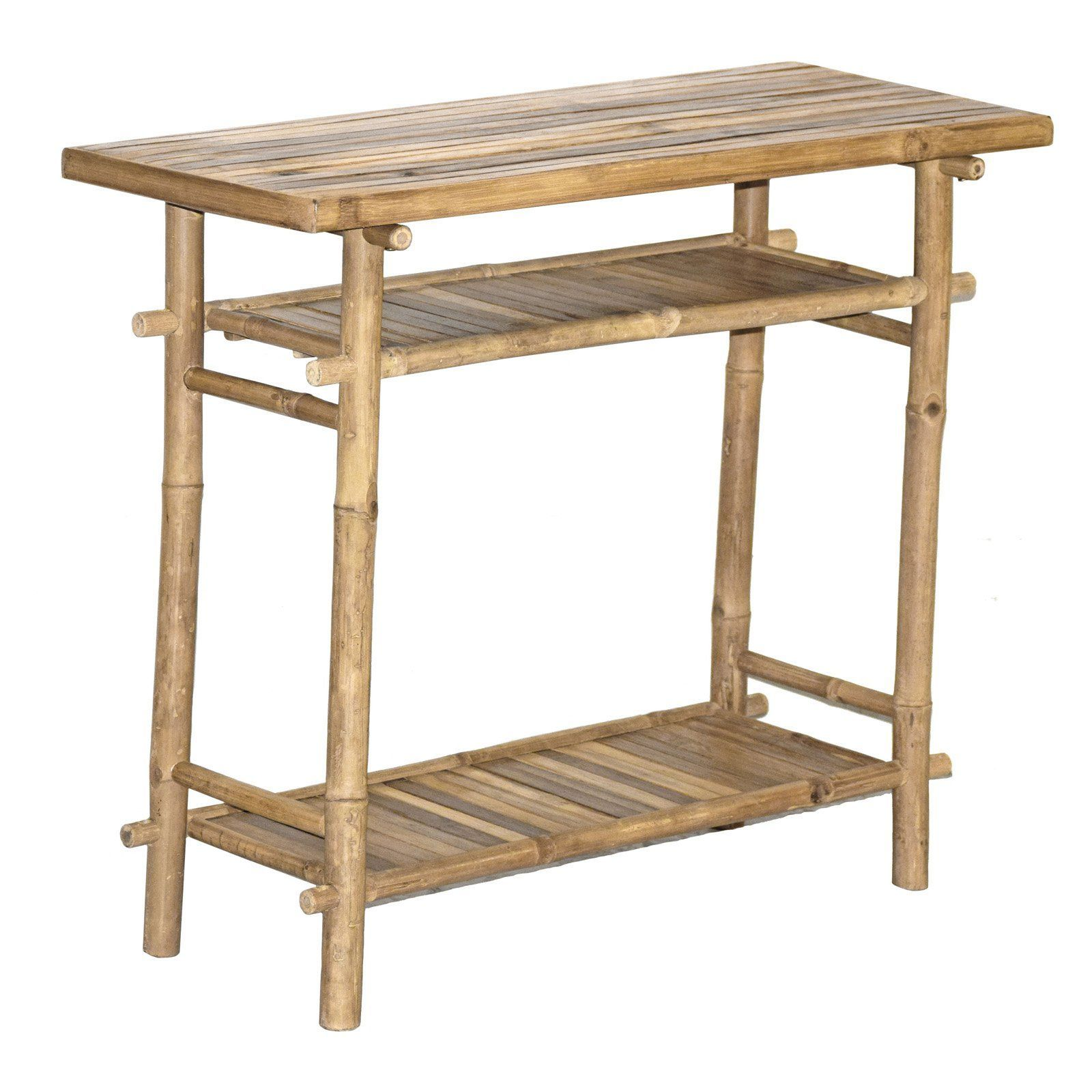 Bamboo54 Bamboo Kd Hallway Table 5866 Products In 2019