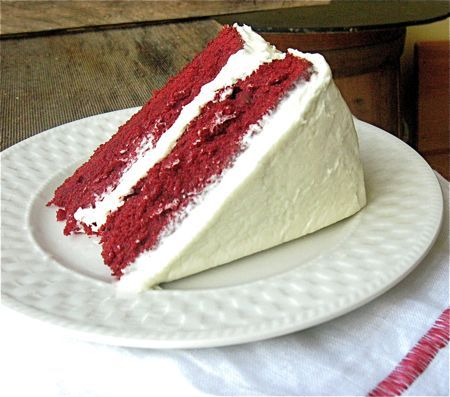Gluten-Free Red Velvet Cake | Flourish - King Arthur Flour's blog