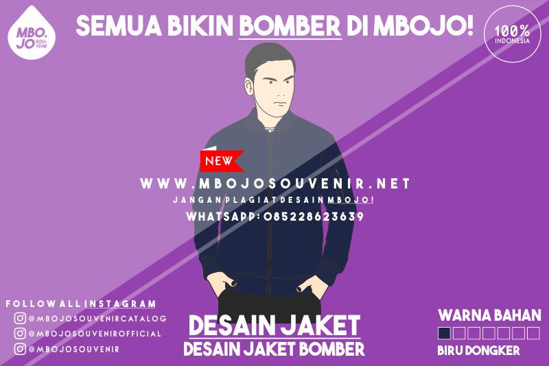 68 Koleksi Desain Jaket Bomber Navy Gratis Terbaik