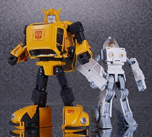 Takara Tomy Transformers MP Series Masterpiece Robot KO Figure Boy kid Gift Toys