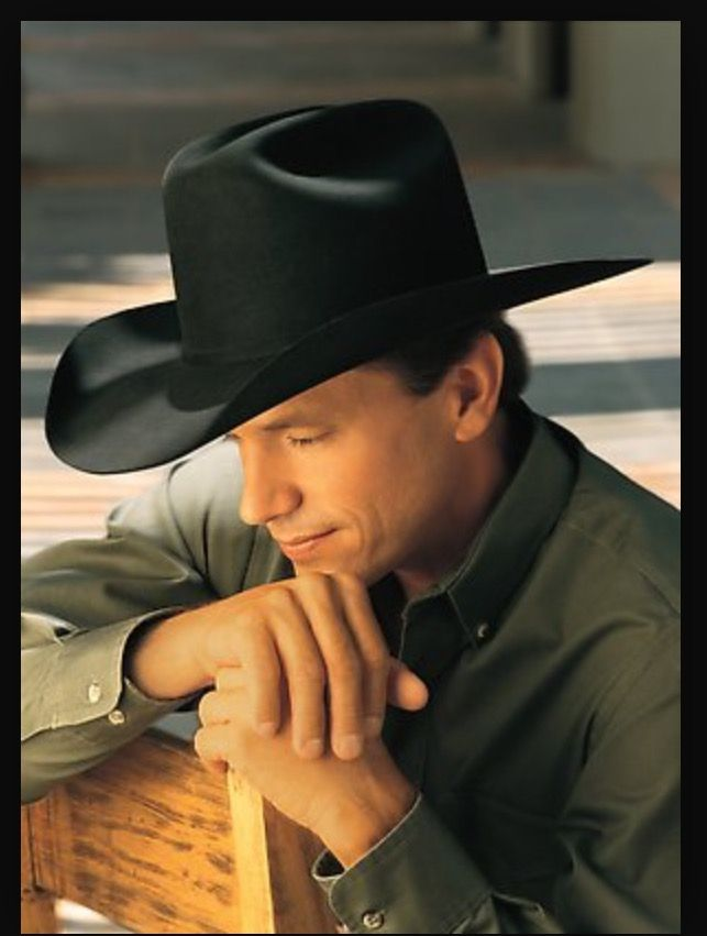 Pin By Dana Welch On King George George Strait