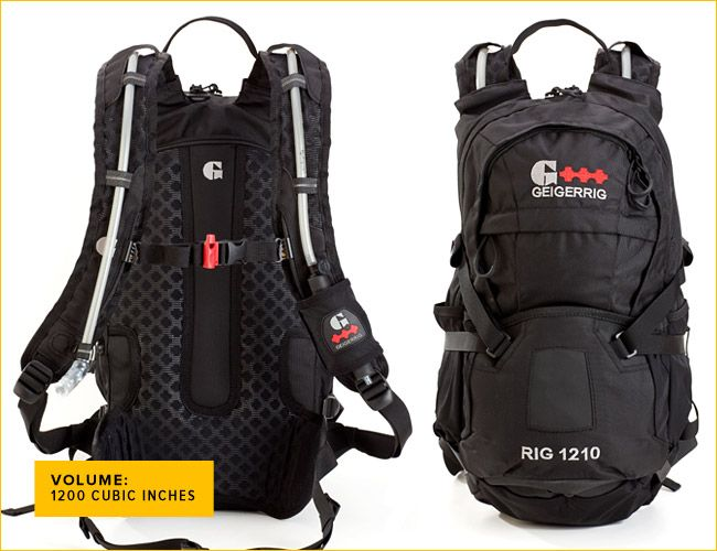 SAC A DOS REVERSE FREESTYLE - Backpacks | Wed'ze | Outdoors/Travel ...