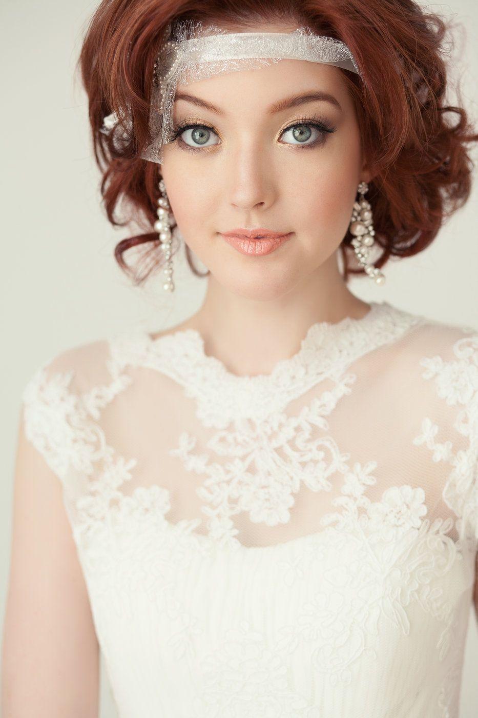SHARON Y PARK - Hair and Makeup bridal makeup golden eyes blushing ...